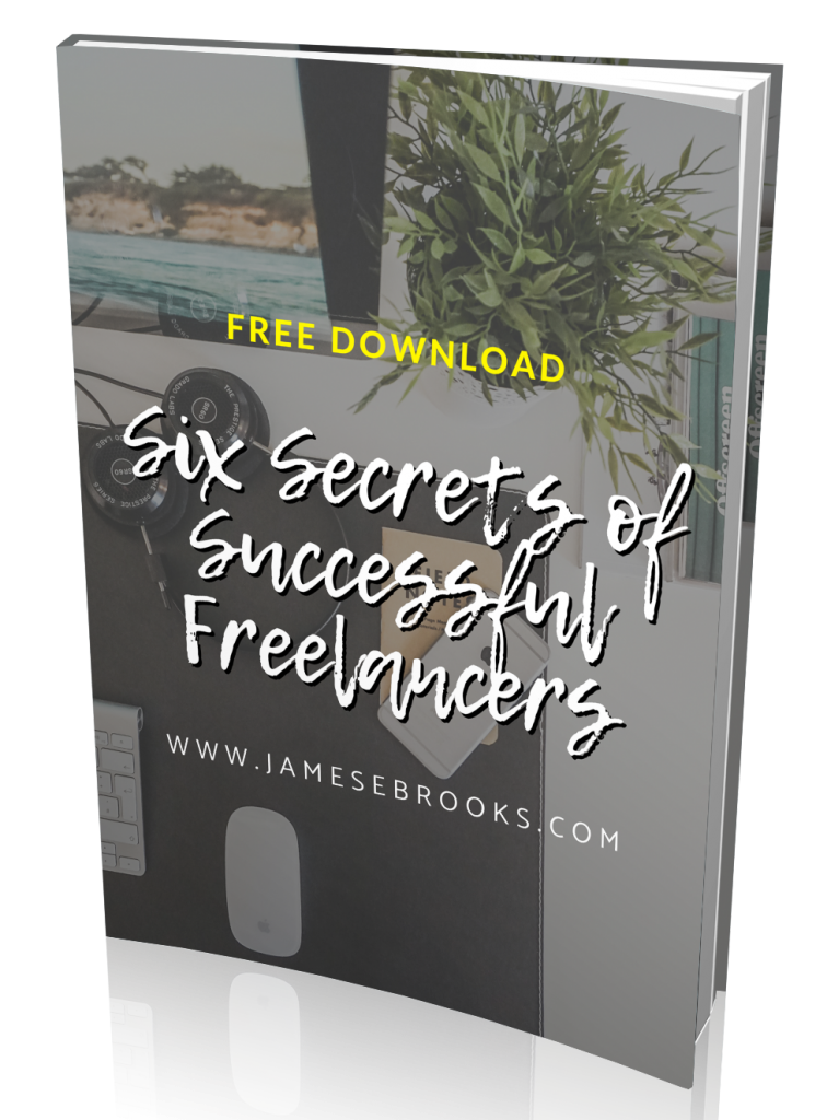 Six Secrets of Successful Freelancers PDF